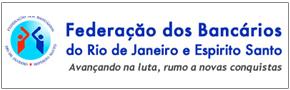 Site da Federação dos Bancários do Rio de Janeiro e Espírito Santo