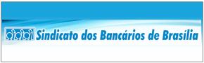 Site do Sindicato dos Bancários de Brasília